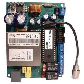 GSM komunikátory a ovladače