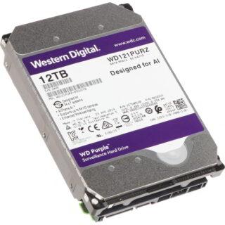 12TB SATA HDD pro trvalý provoz
