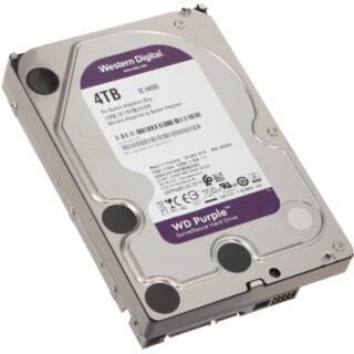4TB SATA HDD pro trvalý provoz