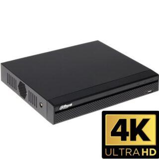 NVR4108HS-4KS2 IP záznamové zařízení 4K Dahua