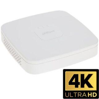 NVR4116-4KS2 IP záznamové zařízení 4K Dahua