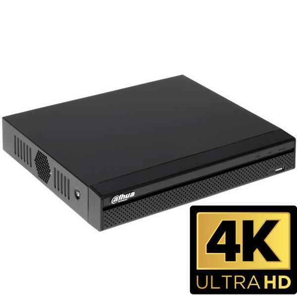 NVR4216-4KS2/L IP záznamové zařízení 4K Dahua
