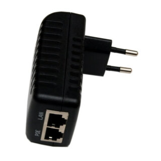 PoE adaptér 48V/0,5A