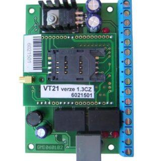 VT-21 GSM