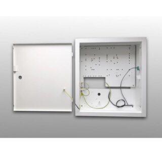 Box pro zapuštěnou instalaci 350x400x100