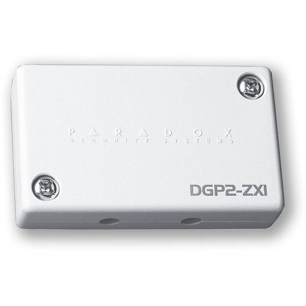 DGP2-ZX1 expander s 1 vstupem Paradox