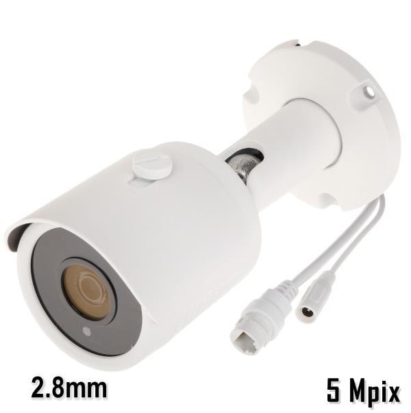 5Mpix IP kamera 52C2-28WP