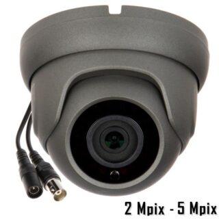 H50V2-28 dome kamera 4v1 5Mpix