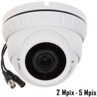 H50V3-2812W DOME kamera 2-5Mpix