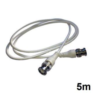 Kabel BNC/BNC 5m