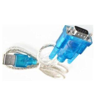 Převodník USB na RS232