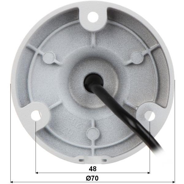 HAC-B2A21-0360B Tube kamera Dahua