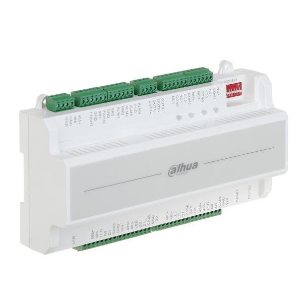 ASC1202B-D IP přístupový kontrolér Dahua