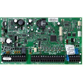 EVO192 Ústředna EZS Digiplex - PCB