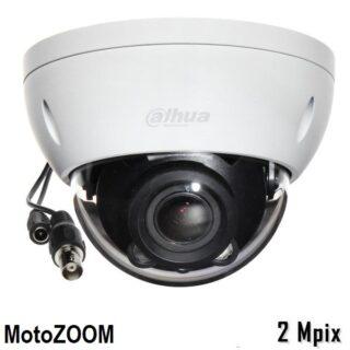 HAC-HDBW1200RP-Z-2712-S5 2 Mpx dome kamera Dahua