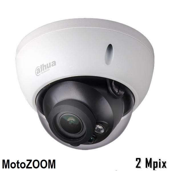 HAC-HDBW2241RP-Z-27135 dome kamera Dahua