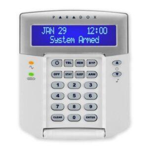 K32LCD+ LCD klávesnice Paradox