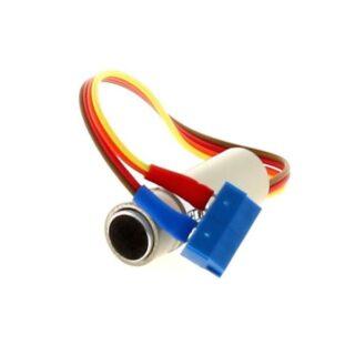 MP-6 Audio Modul pro CCTV