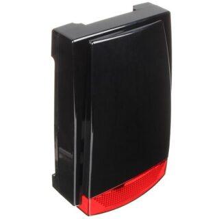 MR100R/BLACK Venkovní zálohovaná siréna