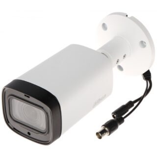 Tube IP kamery