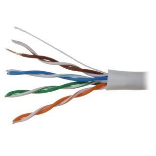 UTP, FTP kabely