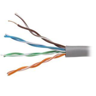 Vnitřní UTP kabel Cat5E drát 305m OEM