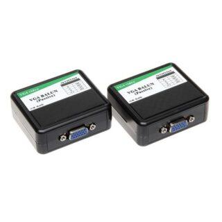 VGA 6001P/EX-30 Pasivní sada pro přenos VGA po UTP