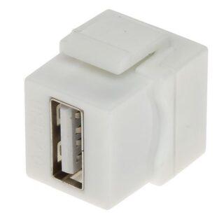 USB Keystone pro RACK
