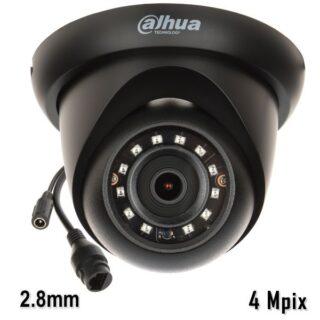 4Mpix IP kamera Dahua IPC-HDW1431S-0280B-S4-B